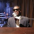 Howard Audio, Ray Charles and a few notes that changed his life