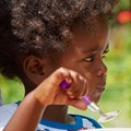 Sociology brings new meaning to nutrition and health in young children