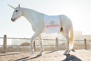 The world's first Wi-Fi unicorn
