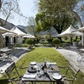 Grande Provence exterior. All images © Grande Provence.