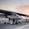 Sun-powered Solar Impulse 2 lands in New York