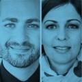 2016 iDidTht.com Cannes Predictors: Jason Xenopoulos, Peter Khoury, Mariana O'Kelly and Brett Morris.