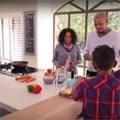 Planit Media and Red Cherry bring consumers' dream kitchen to life with new Easylife Kitchens TV commercial