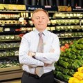 Pick n Pay CEO Richard Brasher is optimistic, despite most African economies going through a rough patch. Picture: