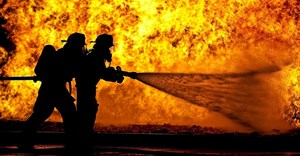 The firefighters: the nexus between personal and national reputation