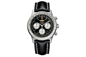 SWISS and Breitling team up