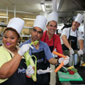 250,000 meals and 2,500 litres of soup to mark Mandela Day