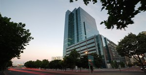 APF acquires half of Portside Tower