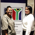 USA welcomes False Bay TVET College students for an academic year