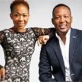 Dineo Ranaka and Hope T Kontle launch He Said She Said movement