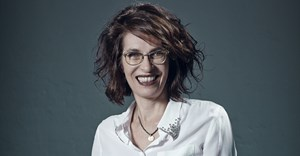[Newsmaker] Jacquie Myburgh Chemaly