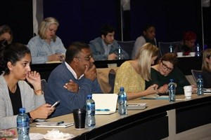 Delegates at Digital Salt in JHB