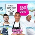 A powerful experience predicted for the DStv Delicious Festival