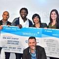 Wildcard entry wins Seedstars SA grand finale