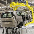 New vehicle sales in June decline as expected