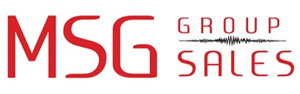 Welcome to the family: MSG Group Sales
