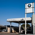 BMW plans to grow sub-Saharan African vehicle sales