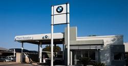 BMW plans to grow sub-Saharan African vehicle sales