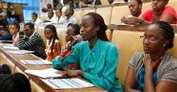 Merck is sponsoring an oncology fellowship at the University of Nairobi