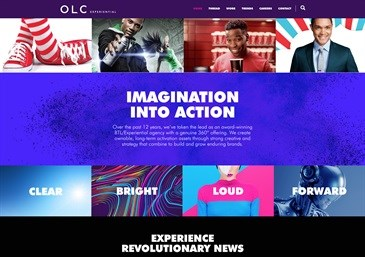 New look. New website. Offlimit looks to the future