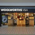 Woolworths store at the V&A Waterfront in Cape Town. Picture: