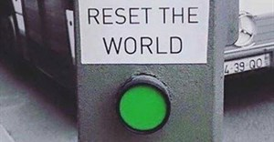 #TRENDING: Stop the world, I want to get off