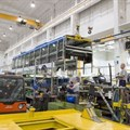 Scania has the capacity to dramatically increase production of trucks and buses. Picture: