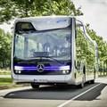 Autonomous Future Bus completes milestone journey