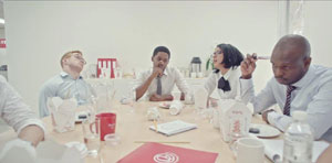 New Bonitas TVC delivers highly focussed message