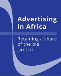 Advertising in Africa report