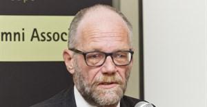 Professor André Roux