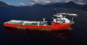 Debmarine Namibia takes ownership of N$ 2,3bn diamond exploration vessel