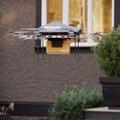 Amazon delivery via Prime Air drone. Source: