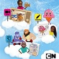 African winners of Cartoon Network Imagination Studios competition