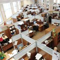 Is workplace design really a marketing function?