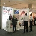 Bulletproof Marriage exhibits at Durban Wedding Expo