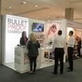 Bulletproof Marriage exhibits at Durban Wedding Expo