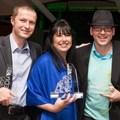 On the Dot receives prestigious awards at Media24 Excellence Awards evening