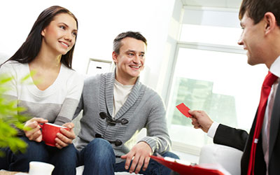 How to get the most out of your estate agent