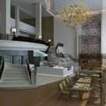 Kigali Marriott Hotel all day dining restaurant