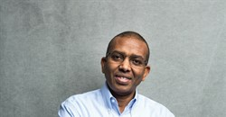 WorldRemit founder and CEO, Ismail Ahmed.