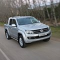 Steves Auto Clinic unleashes extra power in VW Amarok