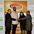 ACDOCOSA donates R400,000 LifeStyles Condoms to Dis-Chem Foundation