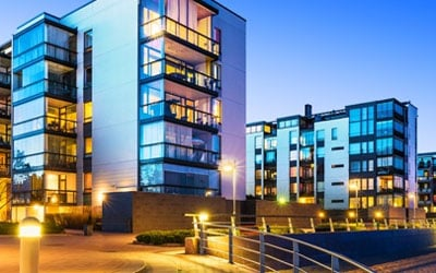 Future-proof your commercial property