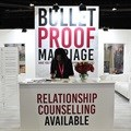 Bulletproof Marriage sponsors Wedding Expo Fashion Theatre