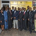 Zimbabwean miner launches graduate training programme