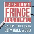 Cape Town Fringe's 2016 programme announced