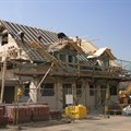 Residential unit completions growth is weak