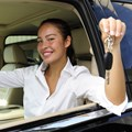 Global reports find car buying is a woman's thing