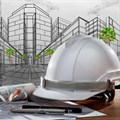 Retail property still being built at a brisk pace